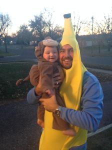 Monkey Mac and BENana