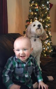 Baby Mac and the Bug!